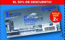 Mañana, con EL COMERCIO-LA VOZ DE AVILÉS, un cupón de descuento para la Feria de Muestras
