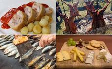 Los platos que debes comer este verano en Asturias... y no son cachopo
