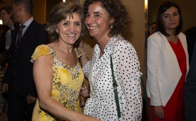 Ana Puerto se perfila como candidata a encabezar la lista del PSOE a la Alcaldía de Gijón