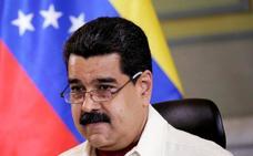 Maduro es evacuado durante un acto por un supuesto atentado