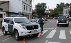 Tres detenidos y ocho accidentes de tráfico, balance del Sella 2018
