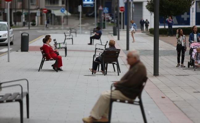 El envejecimiento aumenta un 26% la atención domiciliaria en el Área III desde 2014