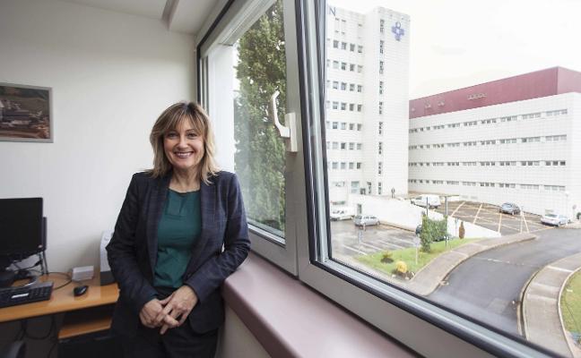 «Los sanitarios tenemos un papel fundamental ante la violencia de género»