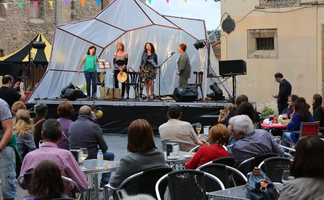 Las asociaciones culturales se reparten cien mil euros en subvenciones