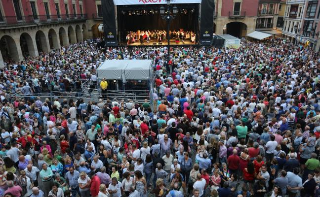 ¿Qué hacer en la Semana Grande de Gijón?