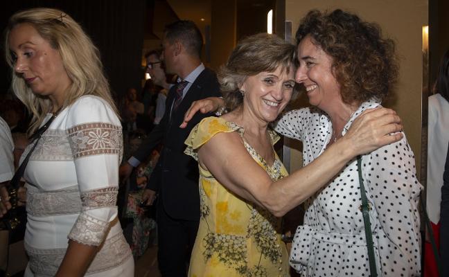 «Deciden los militantes, ellos votarán y elegirán al candidato a la Alcaldía»