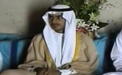 Un hijo de Bin Laden se casa con la hija de uno de los terroristas del 11-S