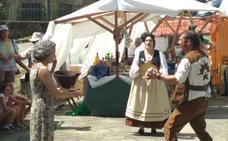 El mercado vaqueiro de San Martín de Luiña celebra su mayoría de edad