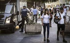 Bruselas anuncia 4,2 millones de ayuda a España para la lucha contra el terrorismo
