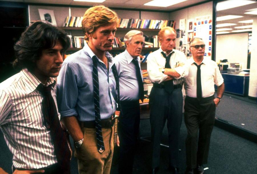 Robert Redford, una vida dedicada al cine