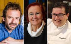 Los cocineros asturianos, tras la muerte de Robuchon: «Llegó a ser el chef perfecto»