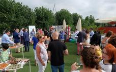 La Feria de Muestras celebra el Día del Turismo