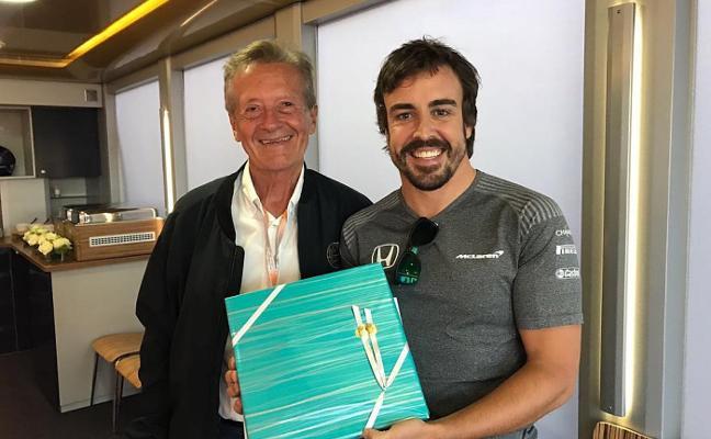 El Circuito Fernando Alonso renueva su homologación internacional
