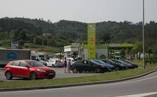 El juzgado obliga a Siero a anular las licencias de la gasolinera de Ullaga