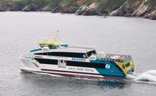 El catamarán más rápido en España se construirá en Asturias