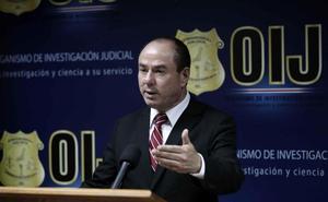 La policía de Costa Rica apunta al móvil sexual en el crimen de una turista española