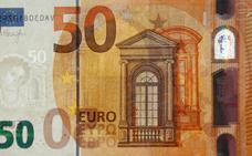 Vuelve el timo de los 50 euros