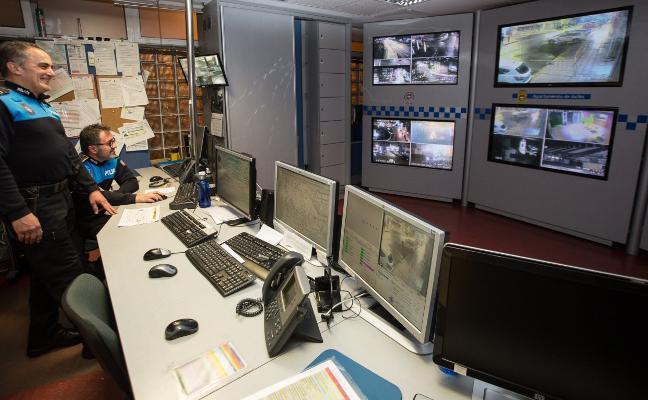 Usipa pide el traslado de la comisaría de la Policía Local al Centro Europa