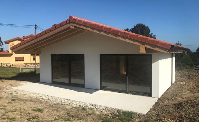 Bajo Nalón reparte 644.150 euros entre 36 proyectos