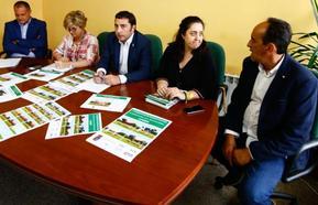 Las reses de la I Subasta Élite de Llanera saldrán a un precio máximo de 2.500 euros