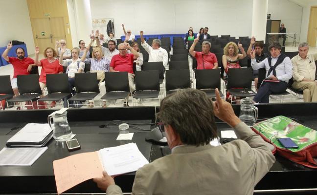 La SOF aprueba los nuevos estatutos para convocar elecciones en otoño