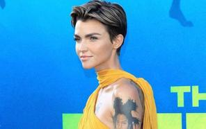 Ruby Rose será Batwoman