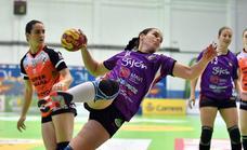 Gijón será la sede de la Supercopa de España de Balonmano Femenino