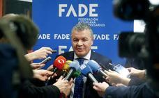 El presidente de FADE, sobre la descarbonización: «En ningún caso podemos asumir un mayor coste energético»