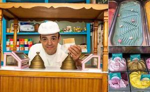 Las diez heladerías que no te puedes perder en Asturias