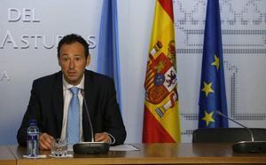 El Principado «confía» en que Hacienda modifique el decreto ley para abonar los 75 millones del IVA retenidos a Asturias