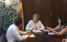 IU pide a Delia Losa que se comprometa con una transición energética pausada