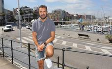 Juanma Castaño ficha por Movistar+: «Estoy muy feliz»