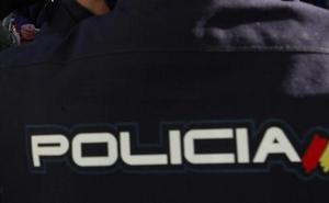 Dos detenidos por robos en viviendas en Veriña y Jove
