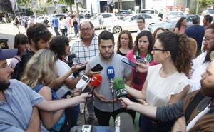Rosón no descarta que haya contratos con «múltiples indicios de corrupción»