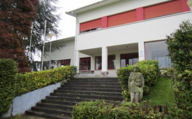 El Principado cede parte de la antigua Escuela de Agricultura a Villaviciosa