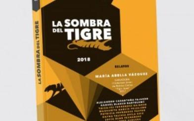 Pez de Plata reúne en un libro los relatos cortos del Premio Tigre Juan