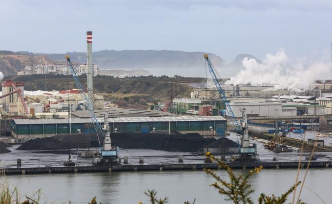 El informe sobre PM10 «demuestra que no todo es culpa de la actividad portuaria»