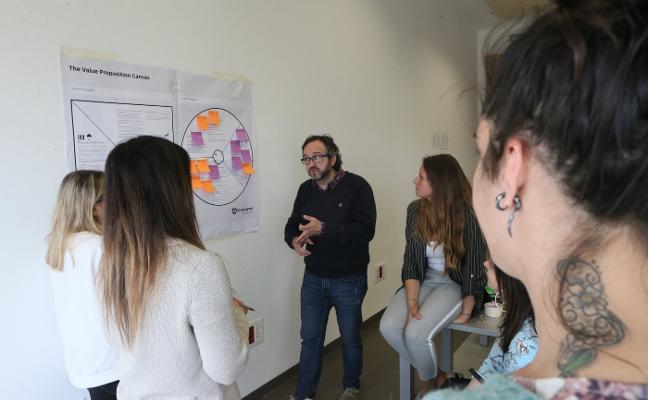 Siero crea una encuesta para conocer las necesidades en formación empresarial