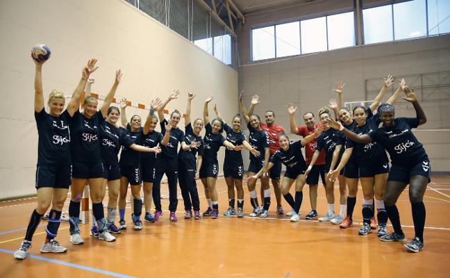 La Supercopa de España femenina se disputará en Gijón