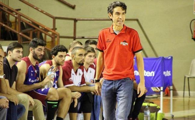 Jorge Álvarez se suma al staff técnico del Liberbank Oviedo