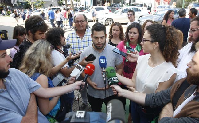Oviedo colaborará con otros municipios ante los «múltiples indicios de corrupción»