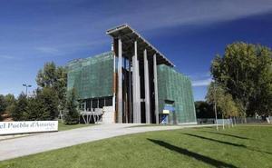 El PP cifra en 7.000 euros la suspensión de actos en Pueblo de Asturias