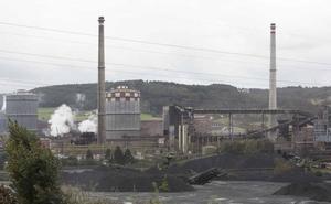 Arcelor niega credibilidad al informe que le achaca la polución en El Lauredal