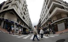 Marqués de Pidal, en Oviedo, es la calle más cara de Asturias