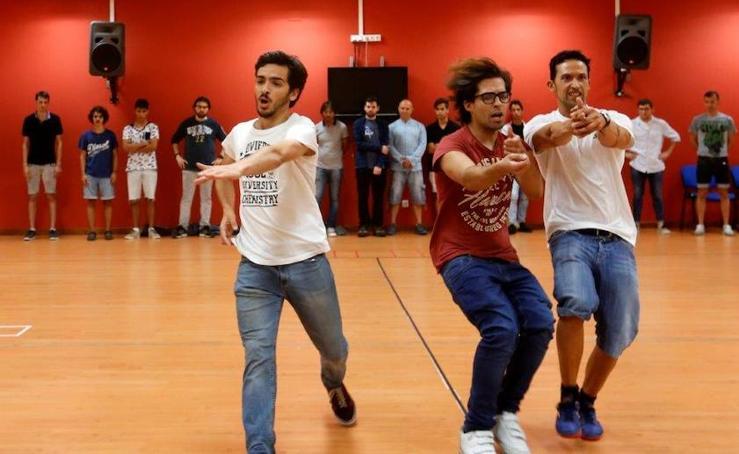 'Fuenteovejuna' inicia sus ensayos en el Campoamor
