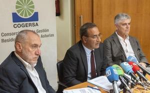 Lastra pide «compromiso a la ciudadanía» para reutilizar 150.000 toneladas al año más