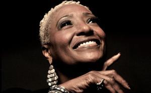 Martha High, una de las reinas del soul, estrella del festival de música La Grapa