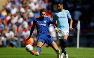 City y Liverpool parten como favoritos en la Premier