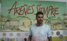 Melendi apoya la candidatura de Areñes al Premio al Pueblo Ejemplar de Asturias