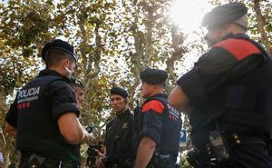 Ocho detenidos tras robar 68 vehículos por encargo